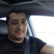 Farid Atakisiev 39 Москва