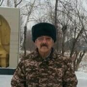 Баха, 56, г.Петропавловск