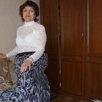 ЛАНА, 68 лет, Козерог, Липецк