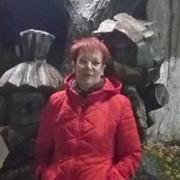 Светлана, 49, г.Губкин