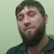 Рамзан 38 Москва