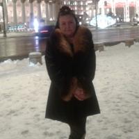 динара, 50 лет, Рак, Москва