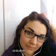 Кристина Семенец, 26, г.Лубны