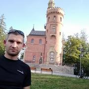 Roman Zhuzhulenko 35 Карловы Вары