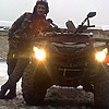 Юрий, 51, г.Кировск