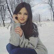 Оля, 18, г.Мурманск