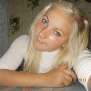 Анна, 26, г.Сосногорск