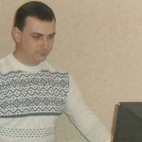 Александр, 37 лет, Водолей, Днепр