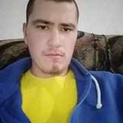 Рустэм 28 лет (Водолей) Белорецк