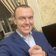 Andrew 33 Москва