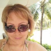 Ольга 46 лет (Стрелец) на сайте знакомств Зеленограда