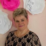 Наталья 52 года (Козерог) Полтава