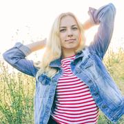 Настя, 23, г.Кемерово