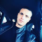 сергей, 32, г.Кубинка