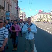 Николай Решетников, 46 лет, Овен, Санкт-Петербург