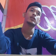 Yunus, 23, г.Джакарта