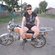 Антоха, 21, г.Куртамыш