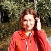 Татьяна 50 лет (Рак) Рязань