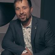 Николай 37 лет (Близнецы) Великий Новгород (Новгород)