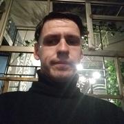 Андрей 30 лет (Рак) Омск