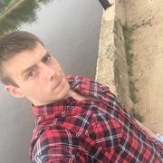 Илья 24 Ярославль