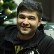 Ali 35 Москва