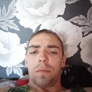 Андрей Сидоркин, 27, г.Лебедянь