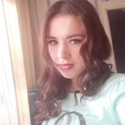 Анастасия из Йошкара-Олы желает познакомиться с тобой