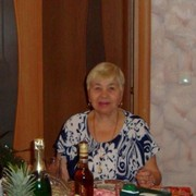 Валентина 76 Смоленск
