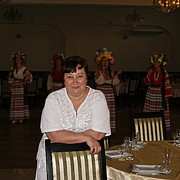 натали 59 лет (Стрелец) Ногинск