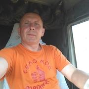 Павел 52 года (Скорпион) Горно-Алтайск