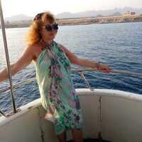 лариса, 45 лет, Скорпион, Москва