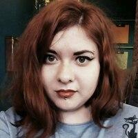 Анастасия, 26 лет, Скорпион, Омск