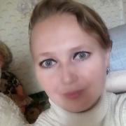 СВЕТЛАНА 35 лет (Телец) Ташкент