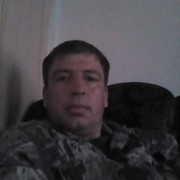 Андрей 40 Бикин