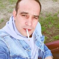 Баха, 33 года, Близнецы, Санкт-Петербург
