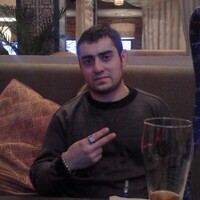 Артур, 31 год, Близнецы, Москва