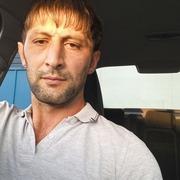Сефихан, 39, г.Алексеевка (Белгородская обл.)