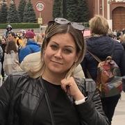 Анна 41 год (Рак) Щелково