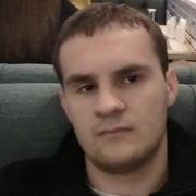 Дмитрий, 24, г.Ленинградская