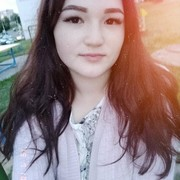 Арина, 20, г.Чебоксары