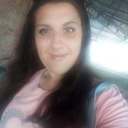 Кристина, 20, г.Тихорецк