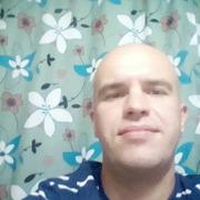 Сергей, 37, г.Оса