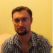 Евгений 33 года (Козерог) Кременчуг