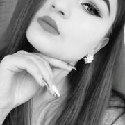 Анна 21 год (Дева) хочет познакомиться в Полтаве