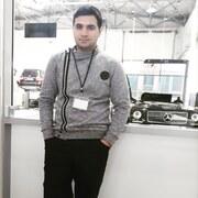 Айхан Джафаров, 24, г.Баку