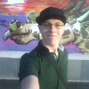 Николай, 22, г.Волхов
