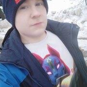 Николай, 23, г.Одинцово