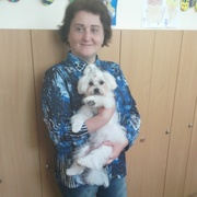 Тетяна, 50, г.Тернополь