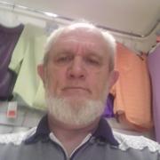 ALEXANDER, 63, г.Комсомольск-на-Амуре